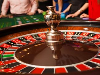 Roulette Player gopic